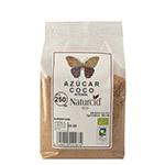 Azúcar de coco ecológica Naturcid 250 gr